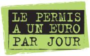 Le permis a un euro par jour avec Fred Auto Ecole